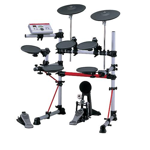 Bateriaelectronica