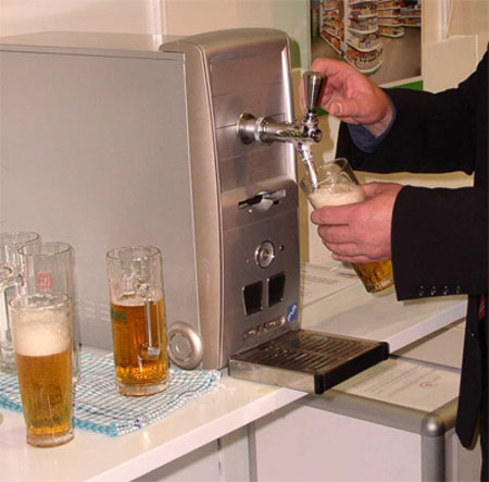 Cerveza -PC
