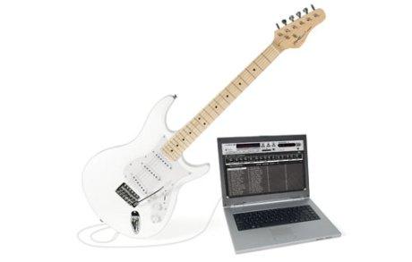 GuitarraUSB