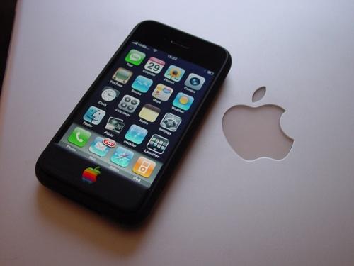 iPhoneclassiclook