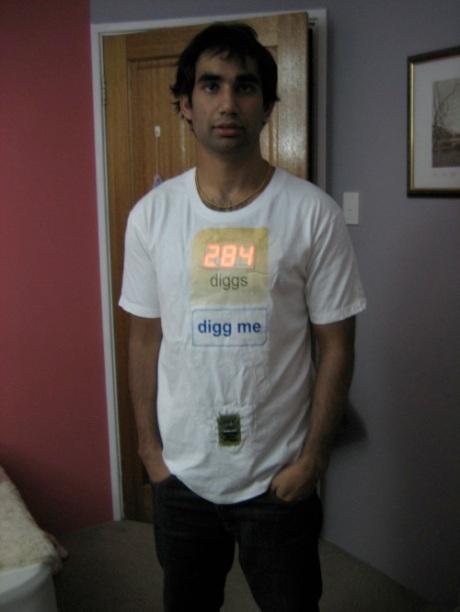 CamisetaDigg