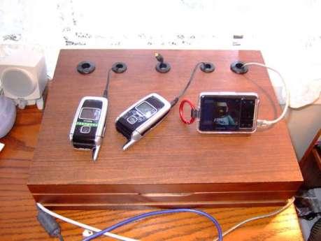 Mesa gadgets