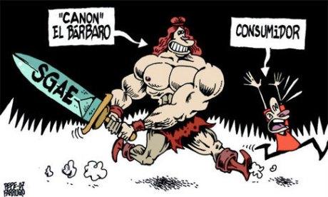 canonsgae